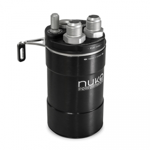 Nuke Competition Catchtank Vevhusventilation 0,5 liter