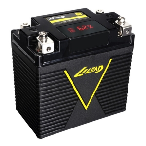 Batteri LILEAD T5-START 12V 165Wh 800A