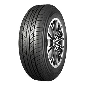 205/55R17 95V Nankang N-607+ AS XL