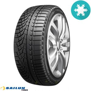 225/45R17 94V Sailun ICE BLAZER Alpine EVO XL