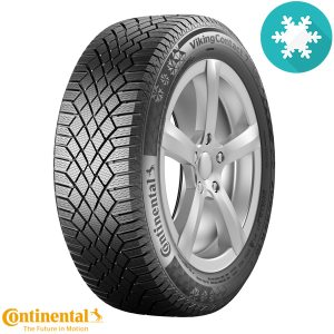 245/35R21 96T Continental Viking Contact 7