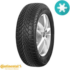 215/55R16 93H Continental Winter Contact TS 860
