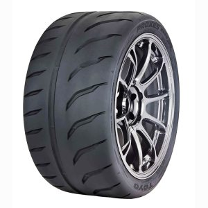 205/40ZR17 84W XL Toyo Proxes R888R