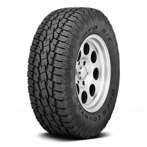 215/70R15 98T Toyo Open Country A/T+