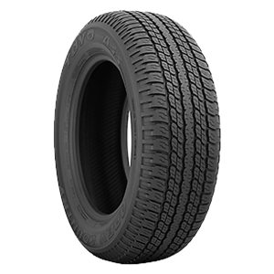 255/60R18 108S Toyo Open Country A33