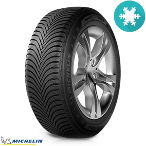 215/65R17 99H Michelin ALPIN 5 Selfseal