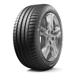 295/40R19 108Y MICHELIN PILOT SPORT 4 XL ND0