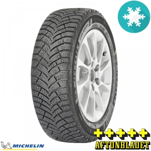225/45R18 Michelin X-ICE NORTH 4 XL