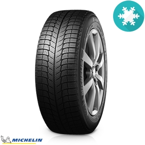 195/55R16 Michelin X-ICE XI3