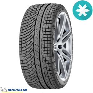 285/30R20 Michelin PILOT ALPIN PA4