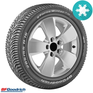 225/45R18 BF Goodrich G-FORCE WINTER2