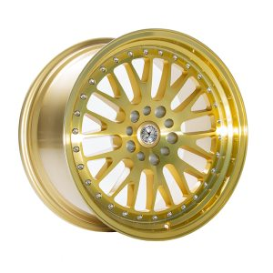 59° North Wheels D-003  9,5x18 5x114/5x120 ET20 CB 73,1 Splitstyle Wheel Hyper gold