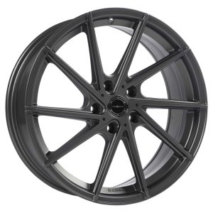 Ocean Wheels OC-01 Antracit 10,0x20 5x120 ET45 72,6