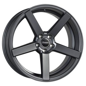 Ocean Wheels Cruise Concave Antracit 9,0x20 5x120 ET40 72,6