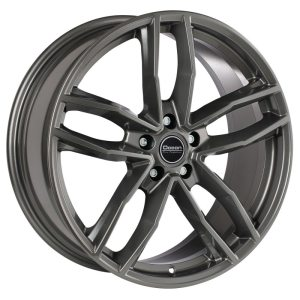 Ocean Wheels Trend Antracit 7,5x17 5x100 ET35 57,1