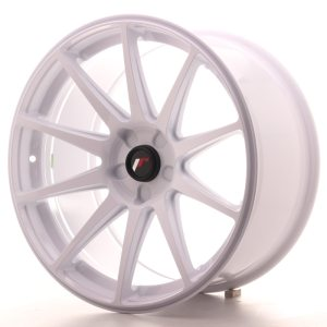 Japan Racing JR11 19x9,5 ET35 5H BLANK White