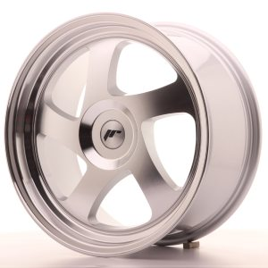 Japan Racing JR15 18x9,5 ET20-40 BLANK Machined Silver
