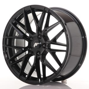 Japan Racing JR28 18x8,5 ET40 5x114,3 Gloss Black