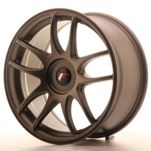 Japan Racing JR29 18x8,5 ET20-40 BLANK Matt Bronze