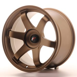 Japan Racing JR3 18x10,5 ET25-30 BLANK Dark ABZ