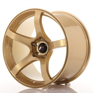 Japan Racing JR32 18x8,5 ET38 5x114,3 Gold