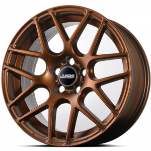 ABS Wheels ABS333 8x18 ET 38 Golden Bronze