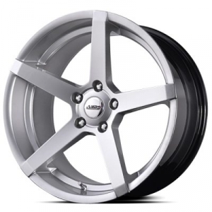 ABS Wheels ABS355 8x18 ET 38 Silver