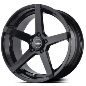 ABS Wheels ABS355 8,5x20 ET 35 Glossy Black