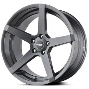 ABS Wheels ABS355 8,5x20 ET 35 MGM
