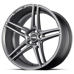 ABS Wheels ABS370 9x20 ET 38 MGM