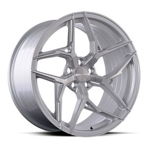 ABS Wheels F33 Right 10x20 ET38 Silver