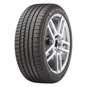 245/30R20 90Y Goodyear EAGLE F1 ASYMMETRIC 2