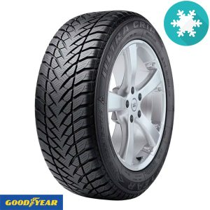 265/70R16 112T Goodyear Ultra Grip + SUV MS