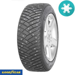 225/45R17 94T Goodyear Ultra Grip ICE Arctic XL FP D-STUD