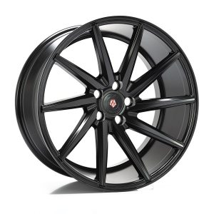 Imaz Wheels IM5 Right 8x18 ET38 NAV 74,1 Black