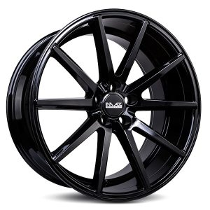 Imaz Wheels IM11 8,5x20 ET35 NAV 74,1 Black