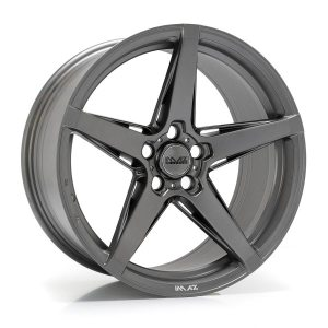 Imaz Wheels IM14 9,5x19 ET35 NAV 74,1 GM