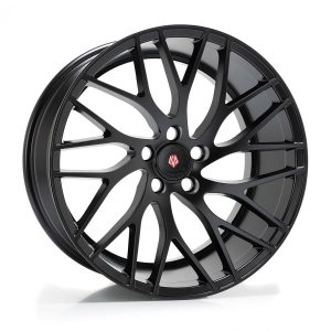 Imaz Wheels IM13 8,5x19 ET38 NAV 74,1 Black