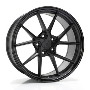 Imaz Wheels FF689 10x20 ET42 NAV 74,1 Black Black Lip