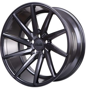 Imaz Wheels IM5 Left 8.5x19 ET38 GM