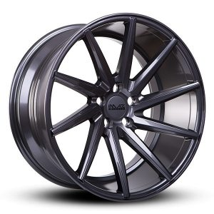 Imaz Wheels IM5 Right 8.5x19 ET38 GM