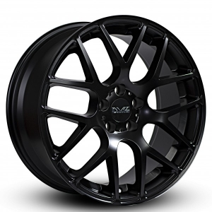 Imaz Wheels IM8 8x18 ET38 Black
