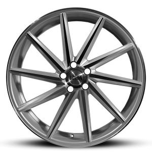 Imaz Wheels IM5 Left 10x22 ET45 S-P