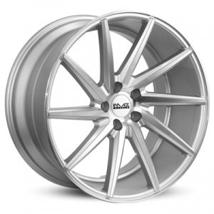 Imaz Wheels IM5 Left 9.5x19 ET38 S-P