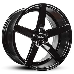 Imaz Wheels IM3 10.5x20 ET38 Black