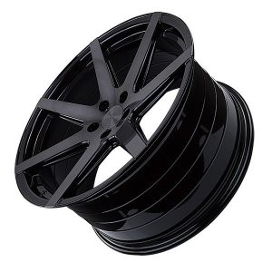 Imaz Wheels FF556 8.5x19 ET38 DARK TINT BRUSH