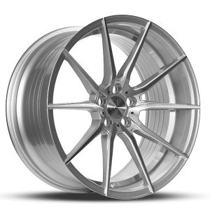 Imaz Wheels FF550 8.5x20 ET38 S-P BRUSH