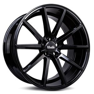 Imaz Wheels IM11 8.5x20 ET35 Black