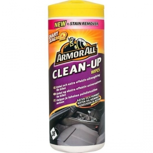 Armor All Clean-Up Wipes, 36st