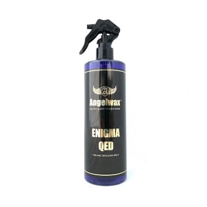 Angelwax Enigma QED Detailer 500ml